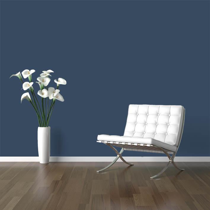 Interiérová barva odstín LAZUR 95