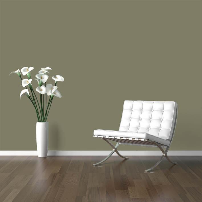 Interiérová barva odstín MAI 35