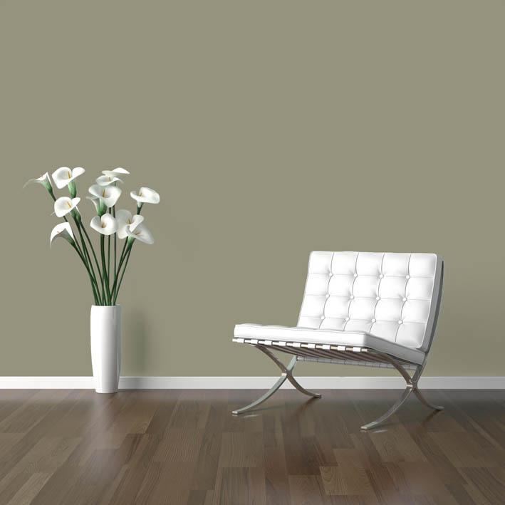 Interiérová barva odstín MAI 40