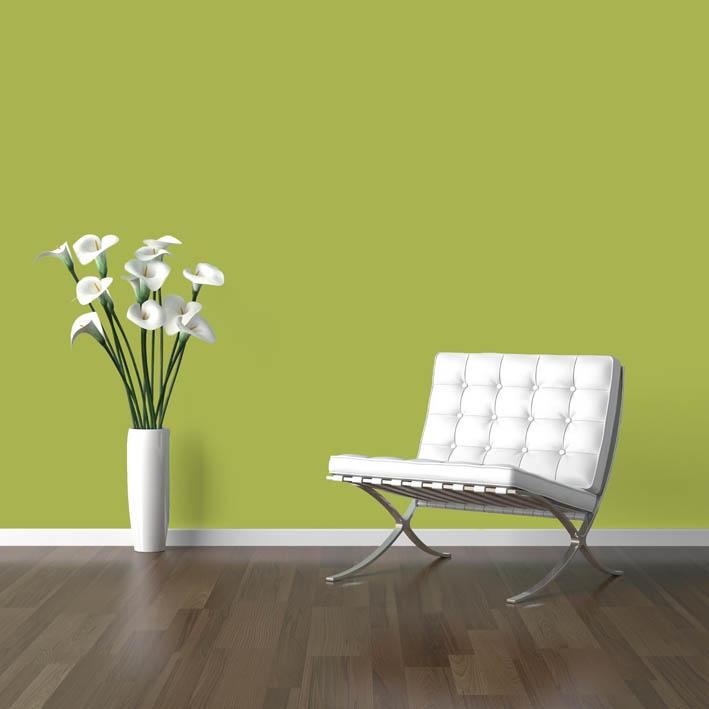 Interiérová barva odstín MAI 70