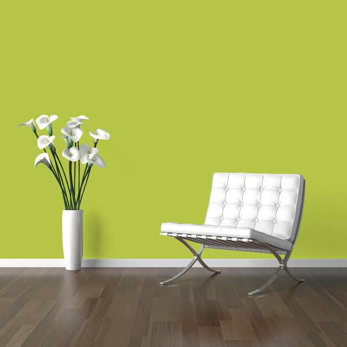 Interiérová barva odstín MAI 75