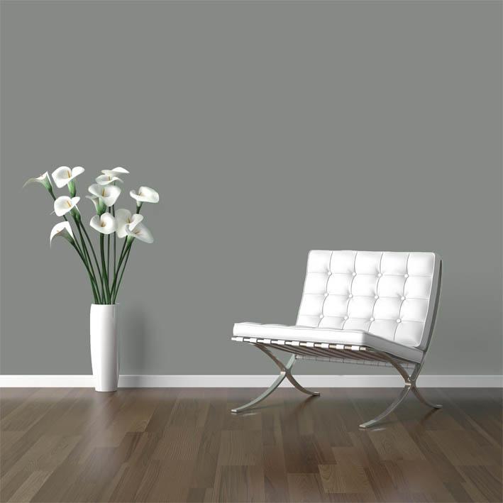 Interiérová barva odstín MINT 5