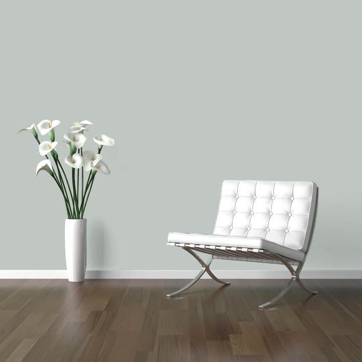 Interiérová barva odstín MINT 15