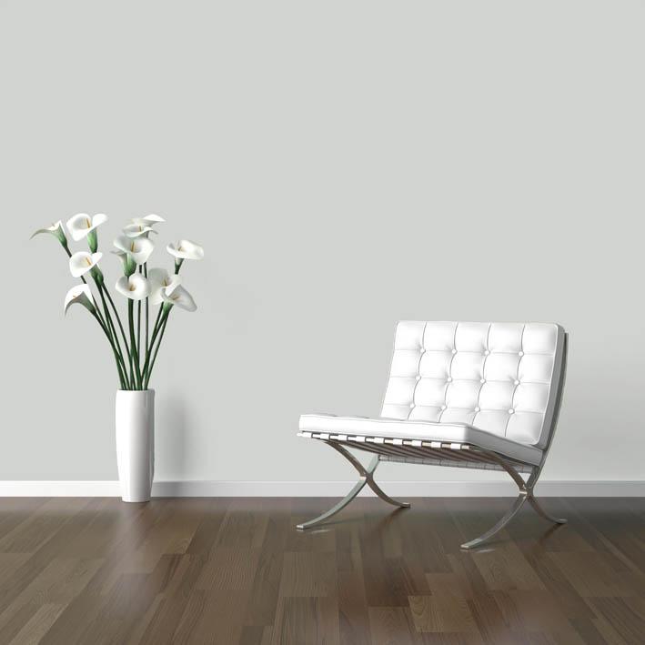 Interiérová barva odstín MINT 20
