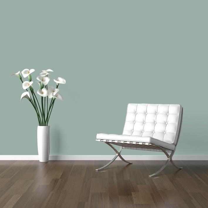 Interiérová barva odstín MINT 50