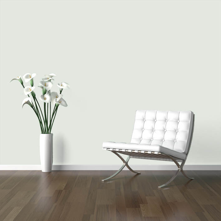 Interiérová barva odstín MINT 60