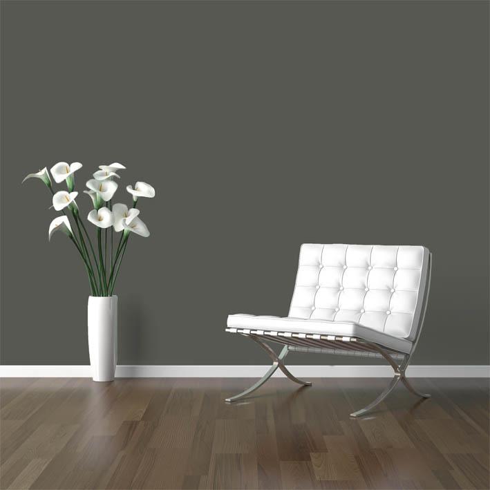 Interiérová barva odstín MOOS 5