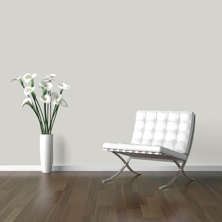 Interiérová barva odstín MOOS 25