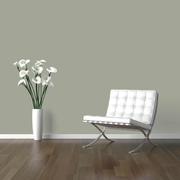 Interiérová barva odstín MOOS 40