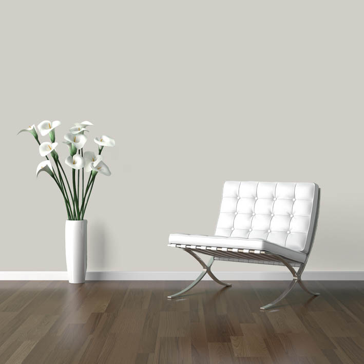 Interiérová barva odstín MOOS 55
