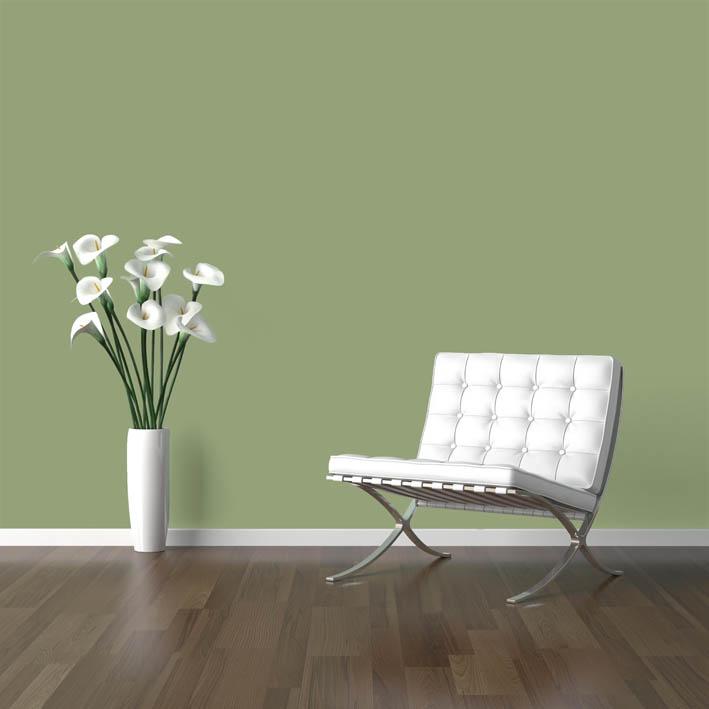 Interiérová barva odstín MOOS 70