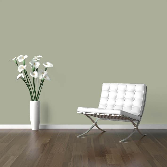 Interiérová barva odstín MOOS 75