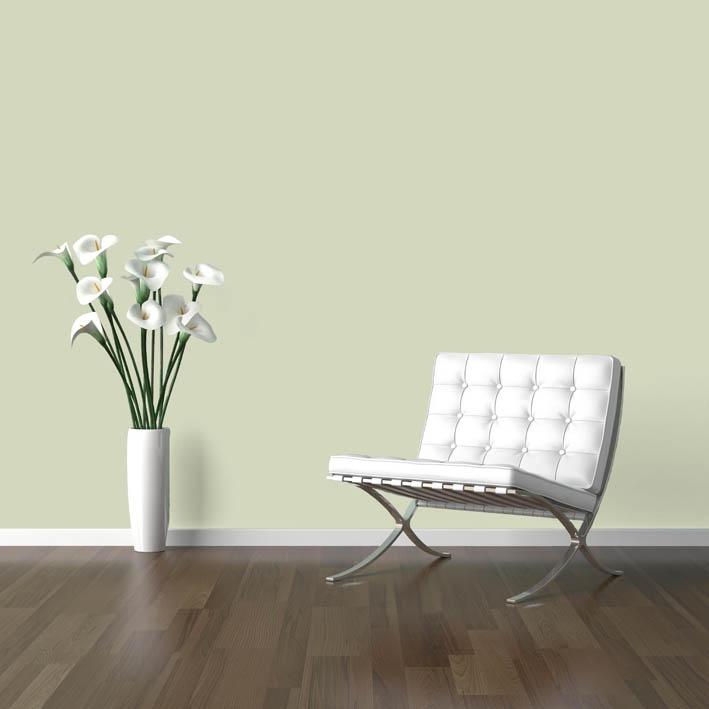 Interiérová barva odstín MOOS 85