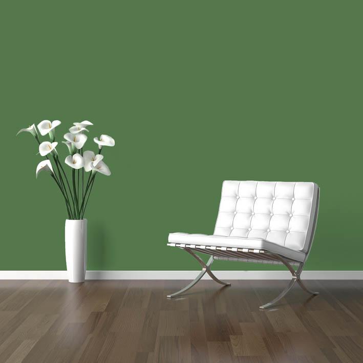 Interiérová barva odstín OASE 100