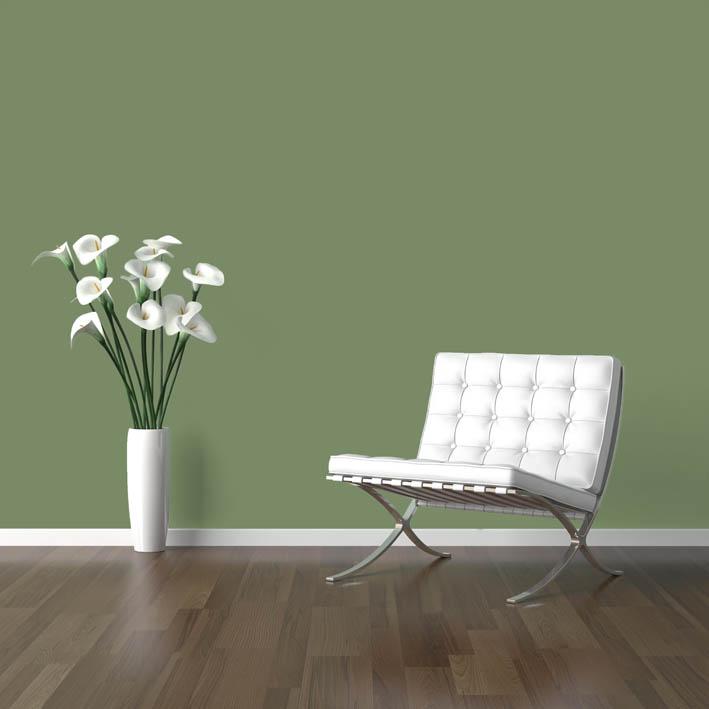 Interiérová barva odstín OASE 105