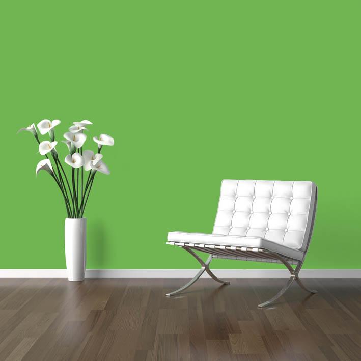 Interiérová barva odstín OASE 140