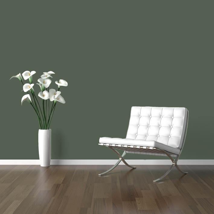 Interiérová barva odstín OASE 40