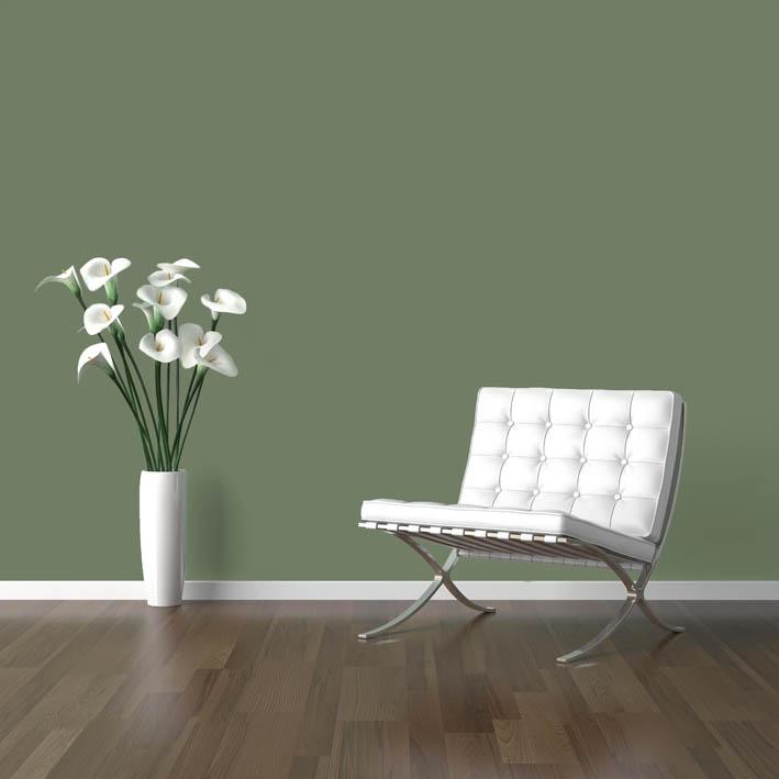 Interiérová barva odstín OASE 45