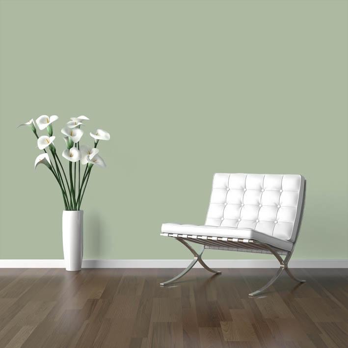 Interiérová barva odstín OASE 50