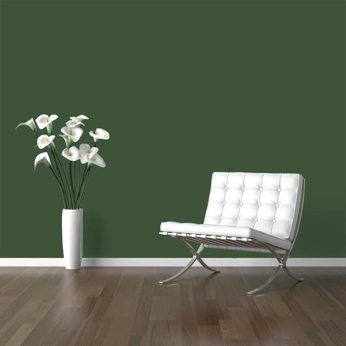 Interiérová barva odstín OASE 65