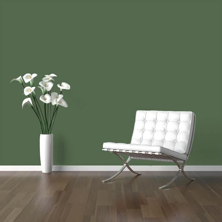 Interiérová barva odstín OASE 70