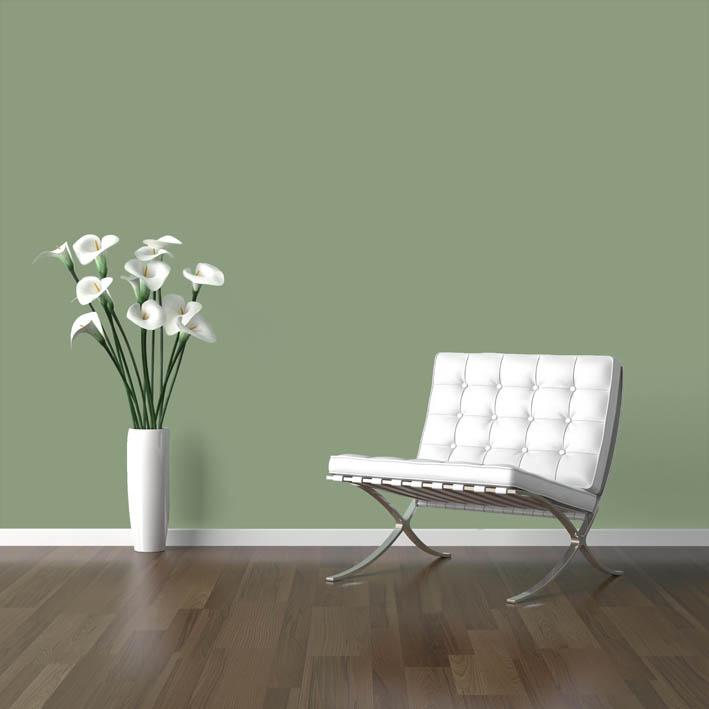 Interiérová barva odstín OASE 75