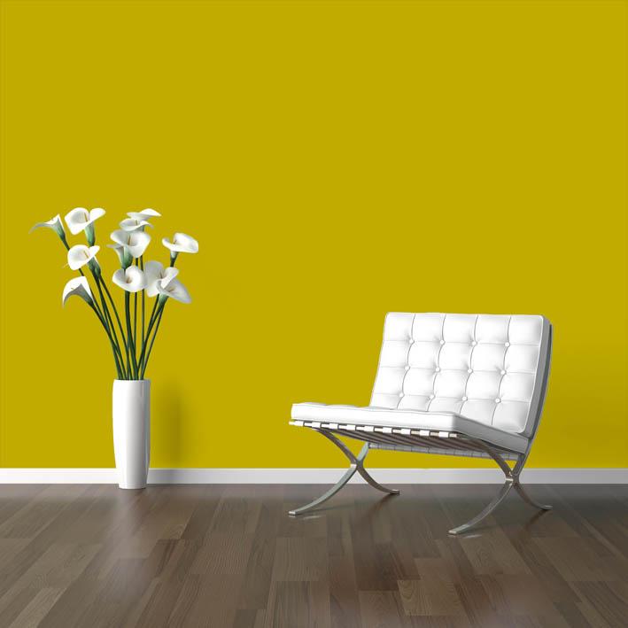 Interiérová barva odstín OLIV 20