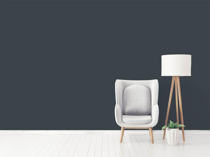 Interiérová barva odstín PACIFIC 5