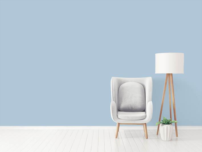 Interiérová barva odstín PACIFIC 115