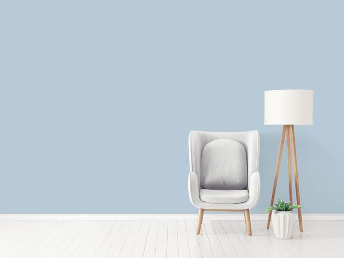 Interiérová barva odstín PACIFIC 120