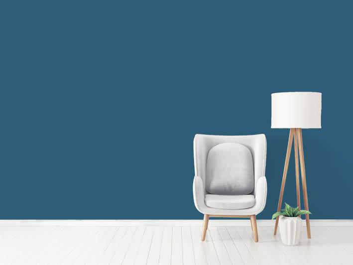 Interiérová barva odstín PACIFIC 130