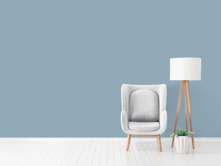 Interiérová barva odstín PACIFIC 145