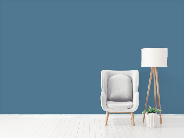 Interiérová barva odstín PACIFIC 160