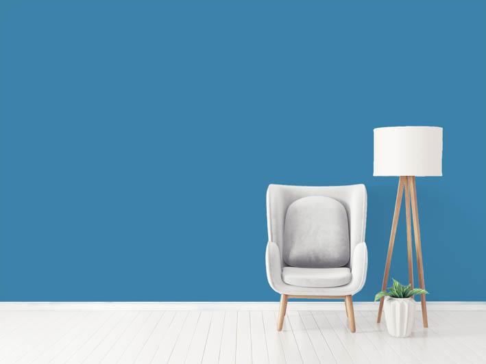 Interiérová barva odstín PACIFIC 165