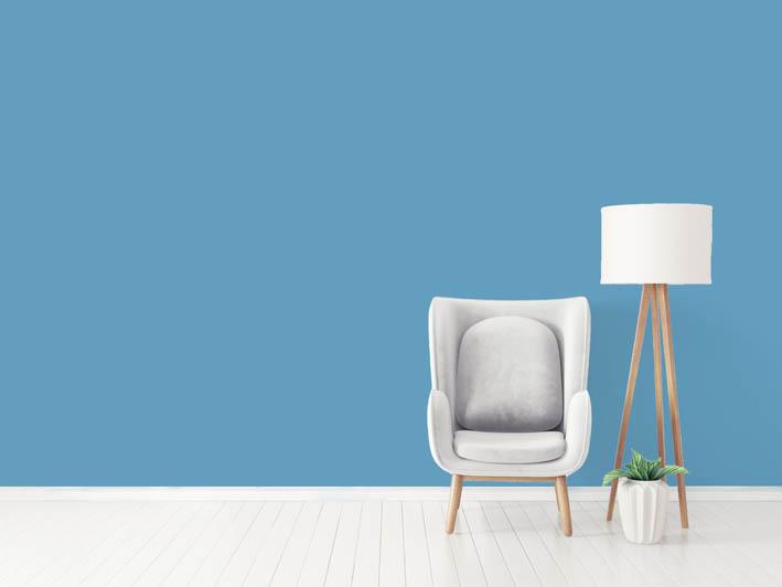 Interiérová barva odstín PACIFIC 175
