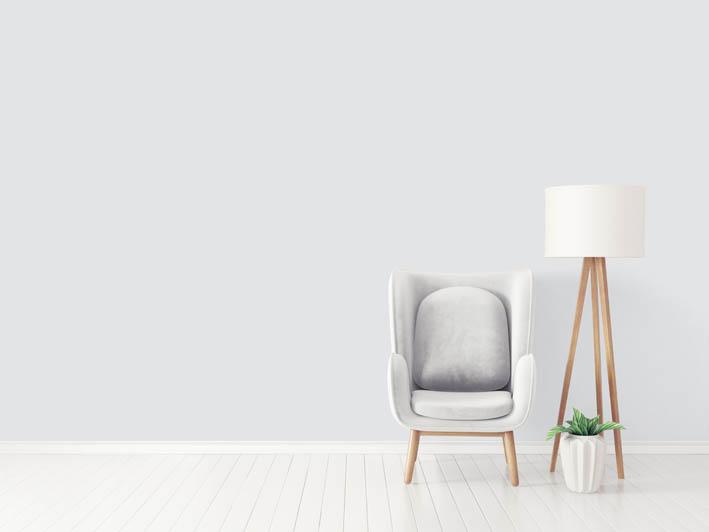 Interiérová barva odstín PACIFIC 60