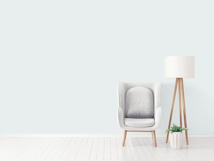 Interiérová barva odstín PACIFIC 90