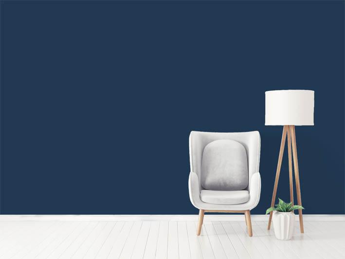 Interiérová barva odstín PACIFIC 95