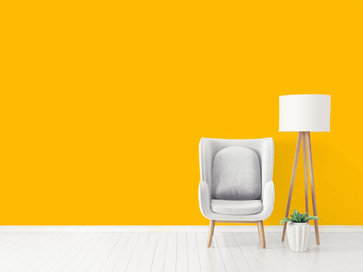 Interiérová barva odstín PALAZZO 350