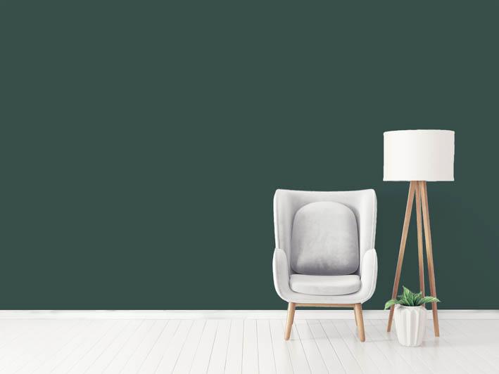 Interiérová barva odstín PATINA 40