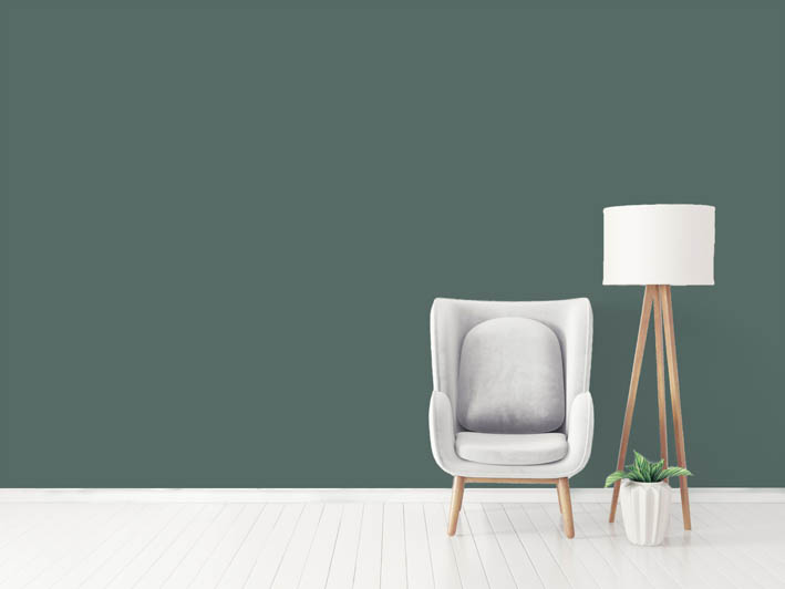 Interiérová barva odstín PATINA 45