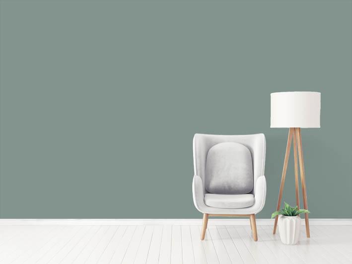 Interiérová barva odstín PATINA 50
