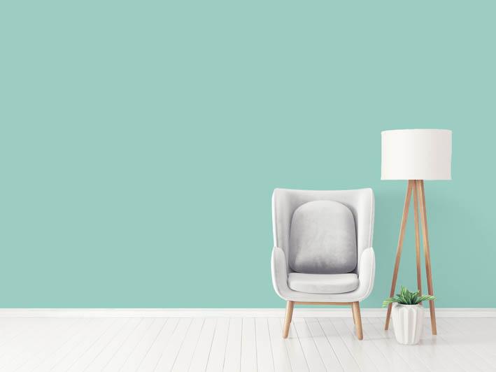 Interiérová barva odstín PATINA 85