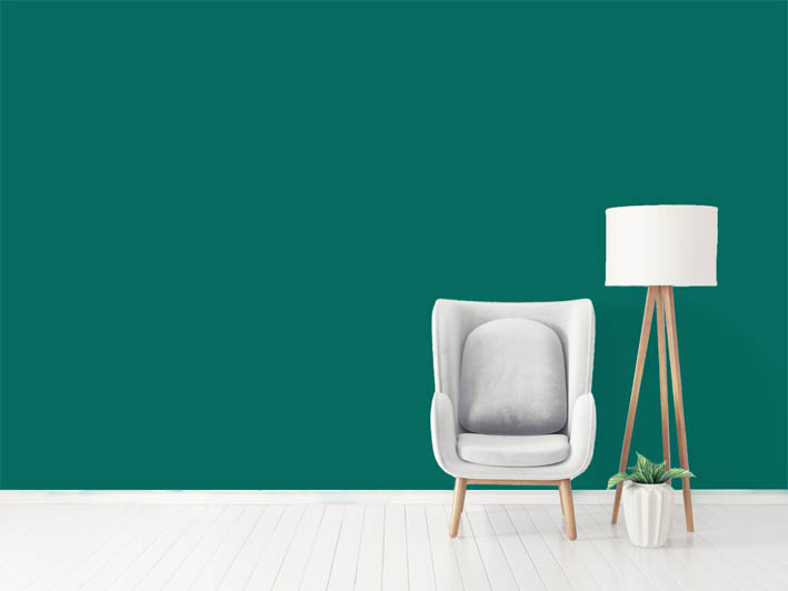 Interiérová barva odstín PATINA 95