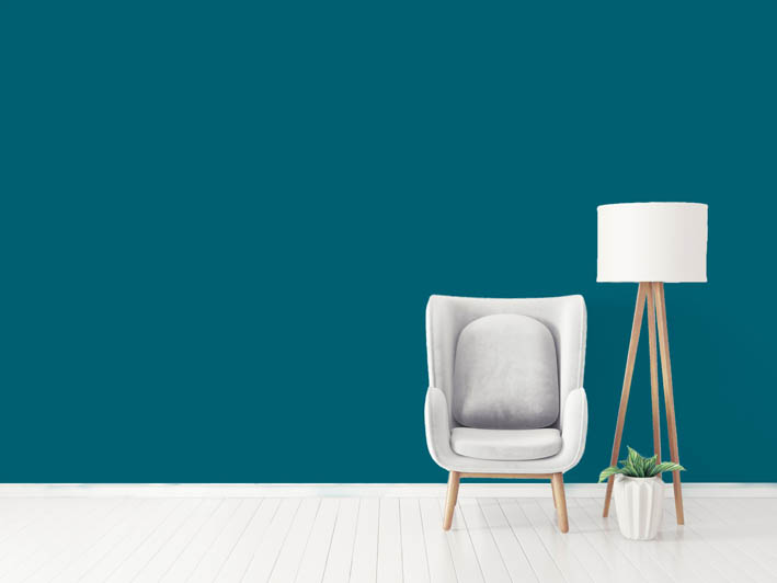 Interiérová barva odstín PERU 30