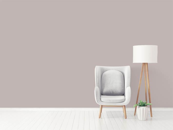 Interiérová barva odstín ROSE 5
