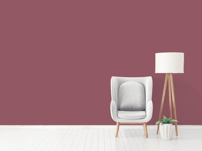 Interiérová barva odstín ROSE 105