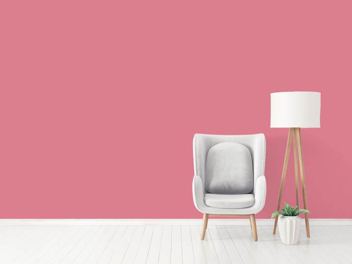 Interiérová barva odstín ROSE 115