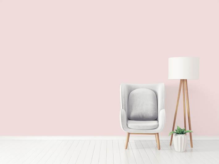 Interiérová barva odstín ROSE 15