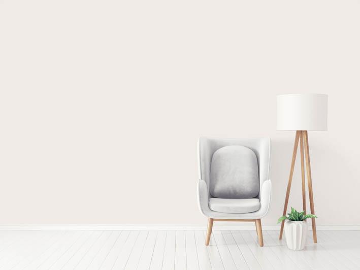 Interiérová barva odstín ROSE 30